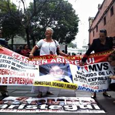 México y la libertad de expresión