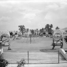 Remembranza del antiguo parque Jesús Urueta