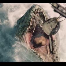 Jurassic World: un grato homenaje a nuestra infancia