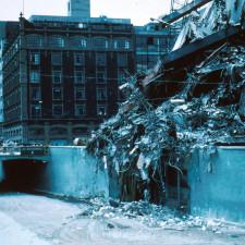 En recuerdo del terremoto de 1985
