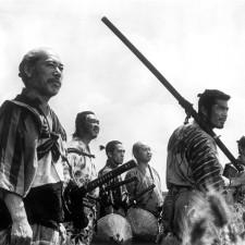 Akira Kurosawa o la fuente de las imágenes
